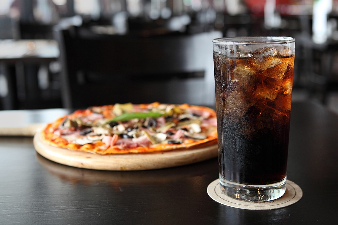 meal deals for pizza