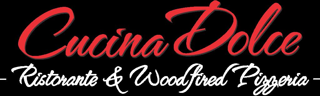 logo white tagline