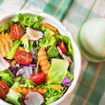 gourmet salads