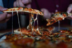 pizza party hire melbourne